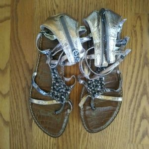 Sam Edelman Spike Sandals